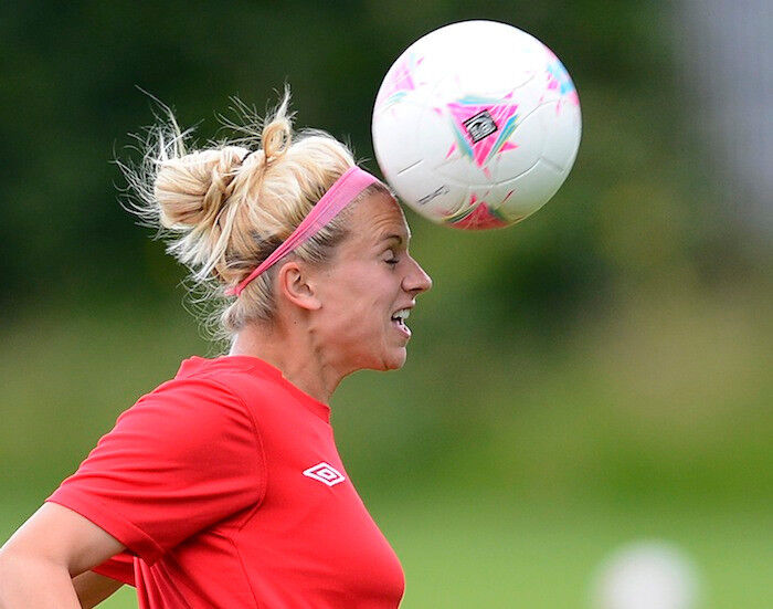 Ladies Social Football Training For All Abilities, Welcoming New Players (Women's Soccer)