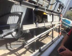 Rhino Rack Tradie Roof Rack Garbutt Townsville City Preview