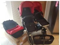 Bugaboo donkey LOWERED PRICE