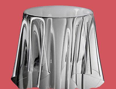 SCHUTZ Tischdecke ABWASCHBAR Transparent ECKIG   RUND   OVAL Größenwahl Vinyl ()