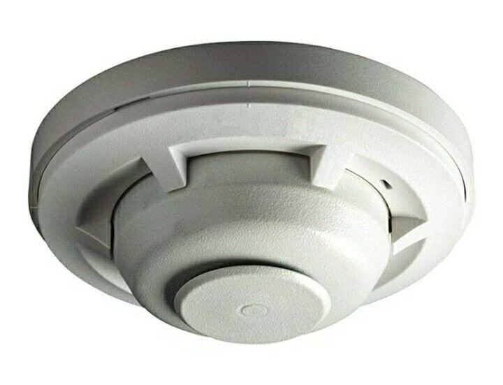 System Sensor 5601P Heat Detector 5600 Series NEW