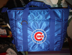 Chicago Cubs Cooler Bag Brand new never used