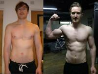 Online Coaching Shred That Fat Sign Up Now