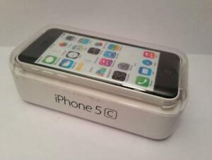 APPLE IPHONE 5C 16GB WHITE ★ ★FACTORY UNLOCKED★. MINT 10/10✅ Fre