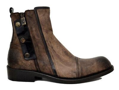 Jo Ghost 3934 Chelsea Boots size 46