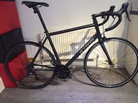 Light and quick road bike with £110+ upgrades