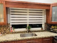Day&Night Blinds Made to measure SALE