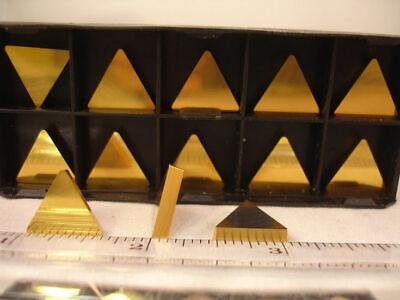 Tpg 322 C5c Yourtoolcrib Carbide Milling Inserts 10pcs