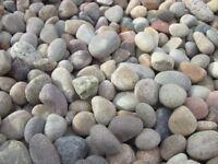 Scottish pebble 20/30mm