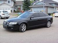 2008 Audi A6 4.2L