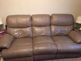 3 seater & 2 seater couches - FREE