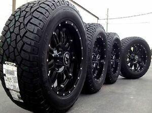 FINANCE Your NEW SET OF Rims, Tires & Accessories!