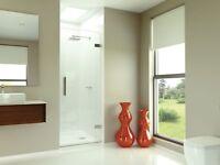 Merlyn shower screen door