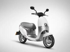 ECOOTER E1R ELECTRIC SCOOTER