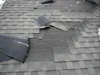 Roof Repairs & Re-Roof - Fully Insured - (902) 817-9797