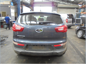 KIA SPORTAGE REAR/TAILGATE GLASS, SL, 07/10-05/13 (C19417) Lansvale Liverpool Area Preview