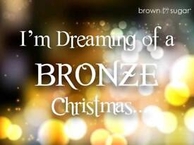 Spray tans available at Browns Private Salon Larkhall only £10
