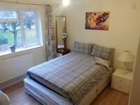 **GREAT DOUBLE IN SHOREDITCH! LIVE THE HEART OF LONDON! ALL INCLUDED! NO FEES!