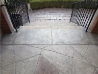 Jewel Stone resurfacing concrete ( Season specials)