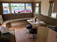 Static Caravan For Sale in North Wales - NO FEES UNTIL 2019!