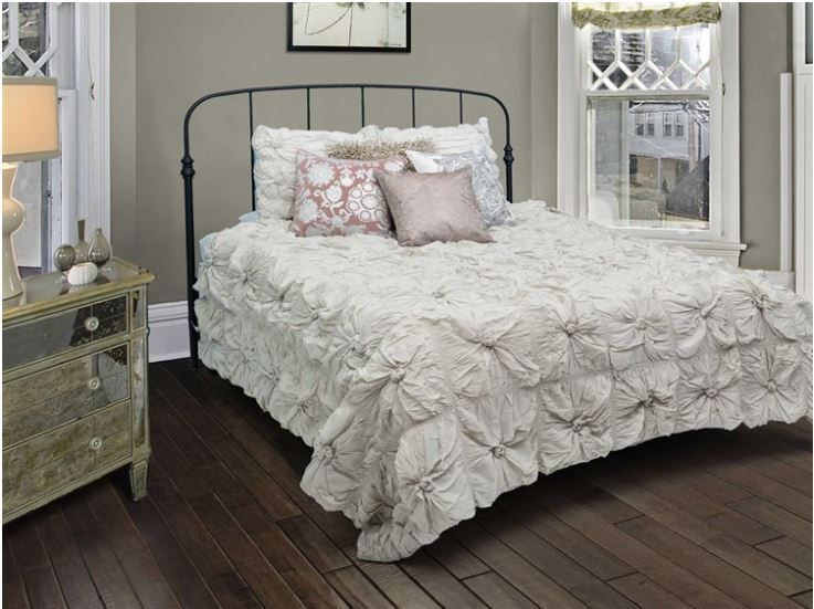 Rizzy Home Soft Dreams 3 Piece Comforter Bed Set, Item BT-13