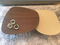 Designer coffee table. Calligaris