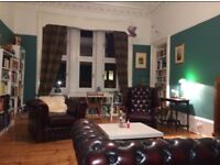 Professional wanted for flat share in the West end