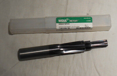 Widia Metcut 5088022 716 To 34 Repair Step Reamer