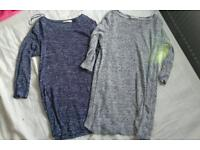 Size 10 tunic tops