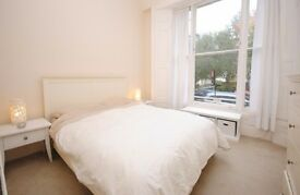 Lovely 1 bed flat in grand Talfourd Rd, Peckham Townhouse - short let available now!