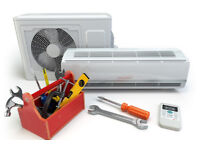 Air conditioning and Refrigeration services ,evenings or weekend work