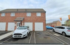 1 Bed Coach House Available to Rent