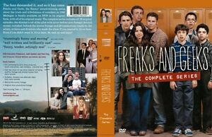 Freaks and Geeks The Complete Series DVD Brand New Sealed