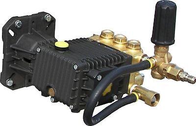 Pressure Washer Pump - Plumbed - Gp Ez4035g34 - 3.5 Gpm - 4000 Psi - Yvb75kdm-n