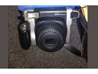 Polaroid Camera Urban Outfitters Uk : Instax camera film & disposable cameras for sale gumtree