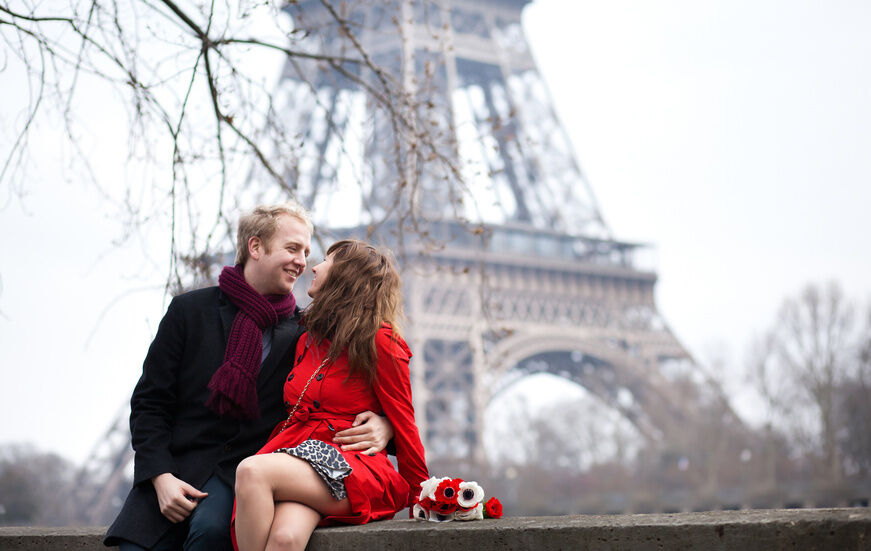 Your Guide to a Romantic Parisian Holiday