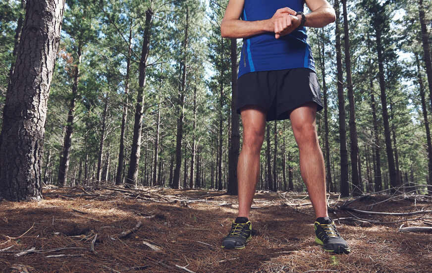 Top 3 Brands of Heart Rate Monitors for Exercising