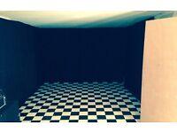 Ground floor Creative Live/ Work Space 180 sq ft Bethnal Green £650 PM Inc Bills