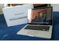 MacBook Pro (13-inch, Mid 2013)