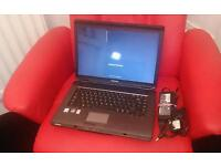 Cheap windows 7 laptop, office and anti virus