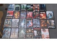 35 dvds films