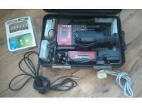 Jvc video movie recorder CB-P1U