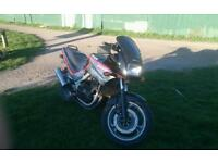 Kawasaki gpz500 3 months free insurance