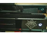 XBOX ONE KINNECT GREAT CONDITION YOU HAVE TO SEE