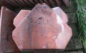 Sandtoft Concrete Valley tiles