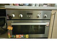 Zanussi oven/grill