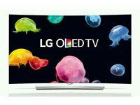 LG 55EG960V OLED 4K ULTRA HD CURVED 3D SMART T.V