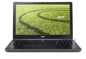 PAWN PRO'S HAS AN ACER ASPIRE E1 LAPTOP COMPUTER