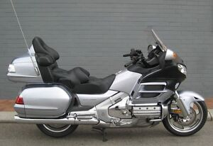 2009 Honda Goldwing (GL 1800) Luxury Low Km's Perth Northern Midlands Preview