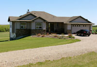 Airdrie Acreage For Sale